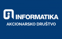 Informatika akcionarsko društvo
