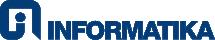 Informatika a.d. Logo