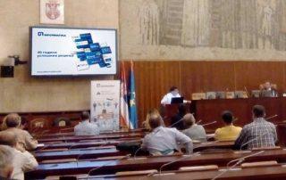 Skup u Skupštini AP Vojvodine Dan sa Informatikom