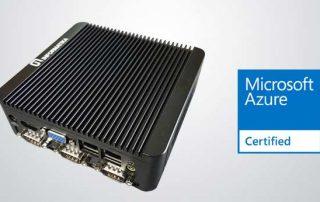 Novi proizvod Informatike a. d. dobio Microsoft Azure IoT sertifikaciju