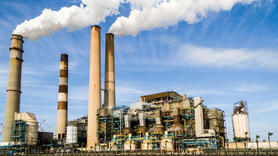 Prirodni gas kao glavno gorivo
